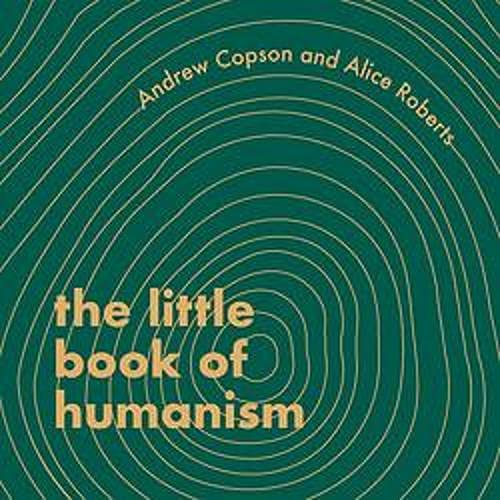 The Little Book of Humanism cover art