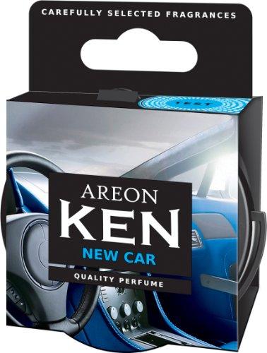 Lufterfrischer Areon KEN Neuer Wagen Duft