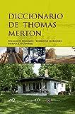 Diccionario de Thomas Merton (Fuera de colección) (Spanish Edition)