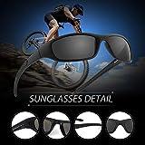 Zoom IMG-2 vimbloom occhiali da sole polarizzati