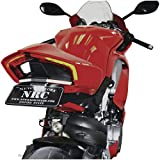 Ducati Panigale V4 Fender Eliminator - New Rage Cycles