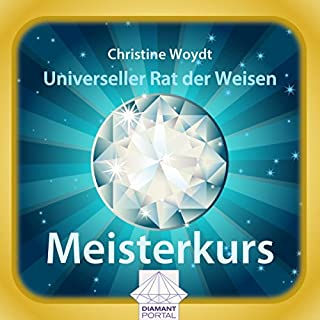 Universeller Rat der Weisen: Meisterkurs Titelbild