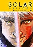 SOLAR SAILORS #2 (SOLAR SAILORS SPACE PLAGUE SHIPS) (English Edition)