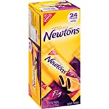 Newtons Fig 2 Oz Each, 2 bars per pk -24 Count Kosher certified, low-fat, made with real fruit, and no high fructose corn syrup Fig Chewy Cookies Made with real fruit Great for lunches, sharing at home, or bringing into the office