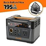 300W Portable Power Generator Lithium Portable Power Station...