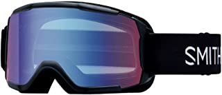 Smith Optics Unisex Daredevil Goggle (Youth Fit)