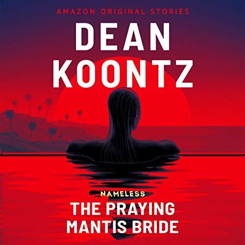 The Praying Mantis Bride cover art