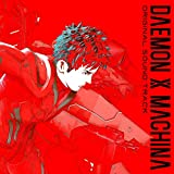 Daemon X Machina (Game Soundtrack)