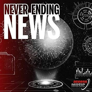 Never Ending News