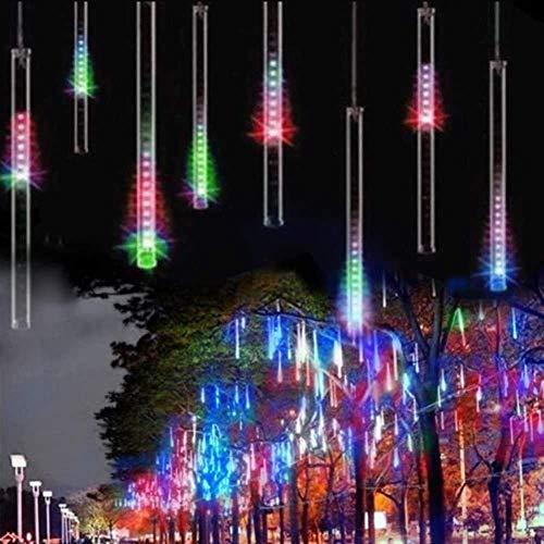Lampe Regenlichter - 30cm 10 Röhren 360...