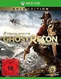 Tom Clancy's: Ghost Recon Wildlands Gold Edition [Importación alemana]