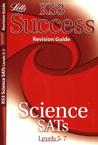 Science Higher (Key Stage 3 Success Guides S.)