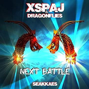 Next Battle