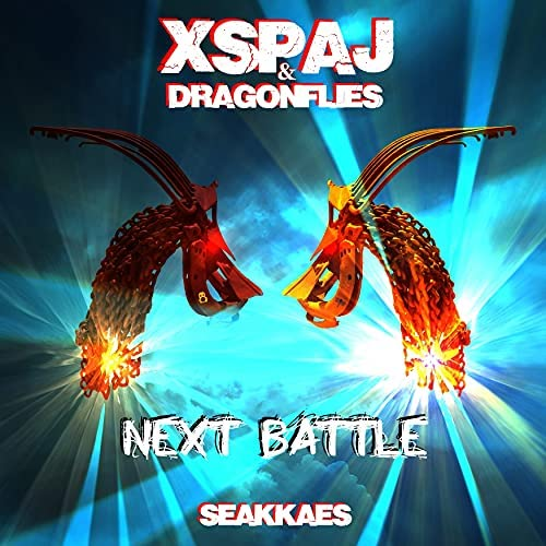 Xspaj & The Dragonflies