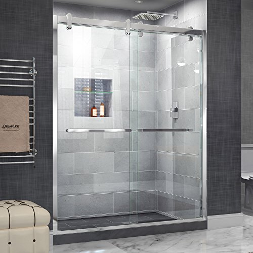 Product Image of the DreamLine Cavalier Sliding Door
