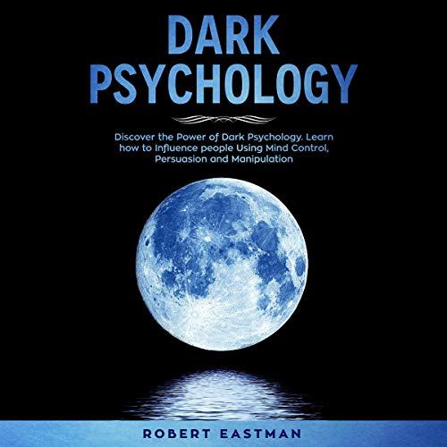 『Dark Psychology』のカバーアート
