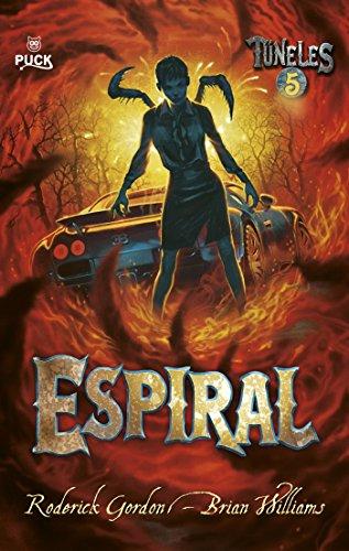 Espiral (Avalon nº 5)