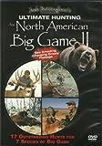 Jack Brittingham ULTIMATE HUNTING FOR NORTH AMERICAN BIG GAME 2 DVD