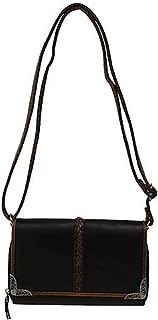 Wallet On A String Crossbody Bag