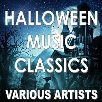 Halloween Music Classics