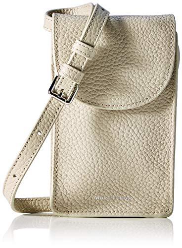 Marc O'Polo Women's Kiana Satchel Bag, ice White, OS