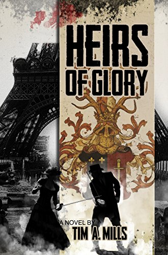 Book: Heirs of Glory by Tim Doutreval