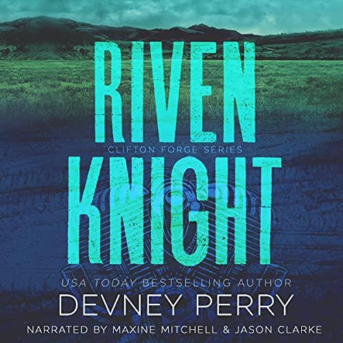 Riven Knight cover art
