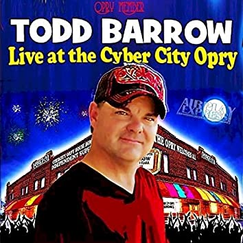 Cyber City Opry Show