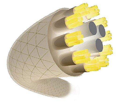 テクニファイバー(Tecnifibre)テニスストリングスXR3ゲージ1.30mmナチュラル(NA)TFG911