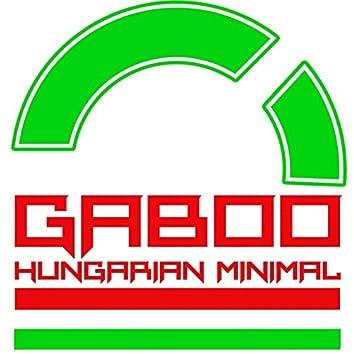 Hungarian Minimal EP
