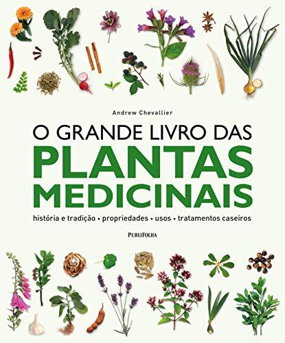 O Grande Livro da Plantas Medicinais