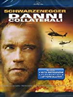 Danni Collaterali [Italian Edition]