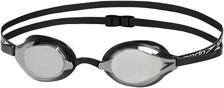 Speedo Fastskin Speedsocket 2 Mirror Gafas de Natación, Unisex Adulto