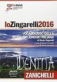 Lo Zingarelli 2016. Vocabolario della lingua italiana. Plus digitale. Con DVD-ROM. Con aggiornamento online