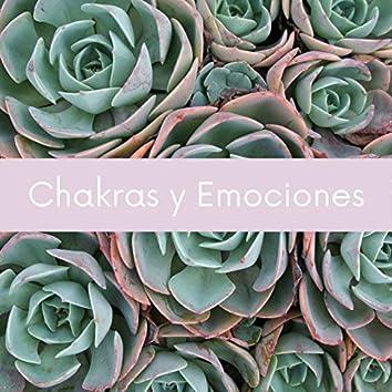 Chakras y Emociones: Música para la Práctica del Yoga y Meditación, Equilibrio Mental y Corporal
