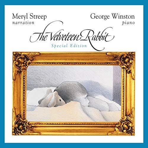 George Winston, Meryl Streep