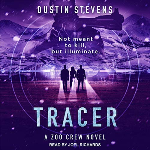 Tracer: Zoo Crew, Book 3