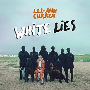 White Lies (Radio Version)