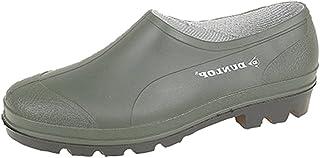 Dunlop Mens Garden Gardening Shoe Clog Wellington Size 6-11 Waterproof