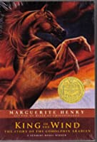 King of the Wind Collection (3 Books) 0545003326 Book Cover