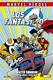 Los 4 Fantásticos (Gold Omnibus 4 Fantasticos)