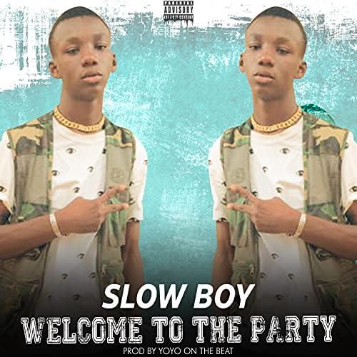 Slow Boy