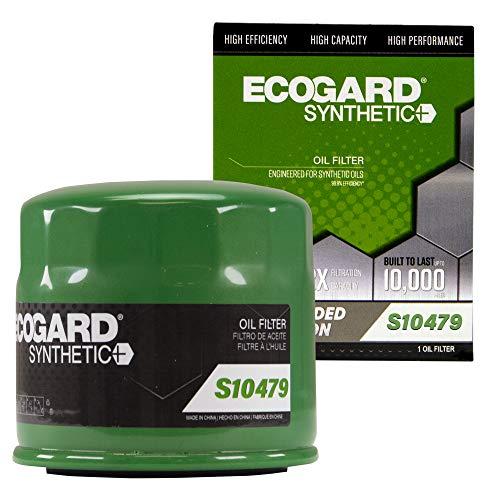 02 mdx oil filter - 4