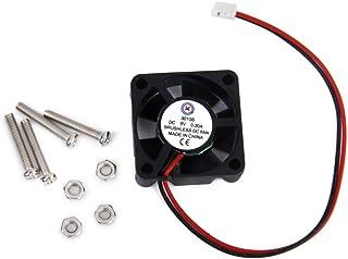 DC 5V 0.2A Ventilador para Raspberry Pi Modelo B y Frambuesa