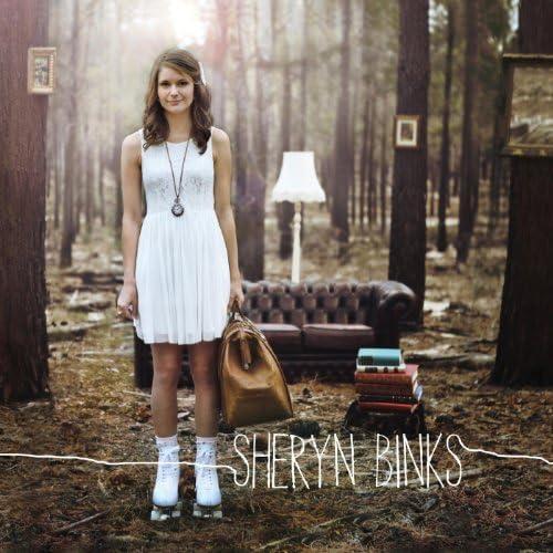 Sheryn Binks