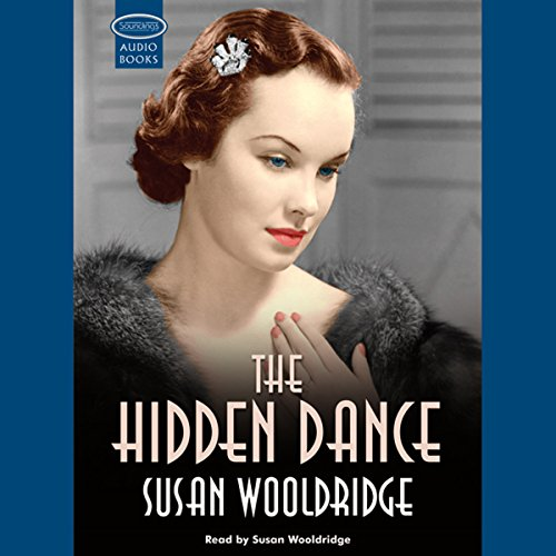 The Hidden Dance cover art