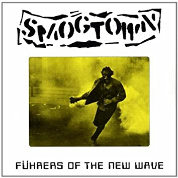 Fuhrers of the New Wave