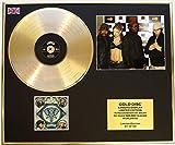 THE BLACK EYED PEAS/Goldene Schallplatte/RECORD &