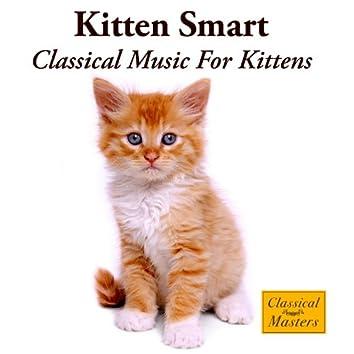 Kitten Smart - Classical Music For Kittens