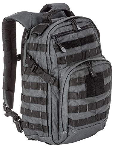 5.11 Tactical Rush 12 Mochila, Unisex, Adulto, Multicolor (D